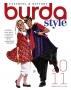 """Каталог  """"Карнавальные костюмы BURDA """" - 2010."""