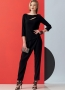 Выкройка Vogue арт. V1570