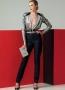 Выкройка Vogue арт. V1573