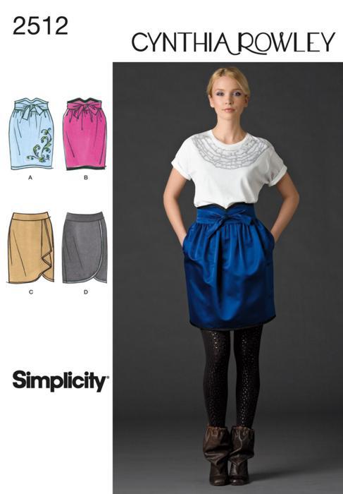 Это фото находится также в разделах: бесплатные выкройки модных юбок