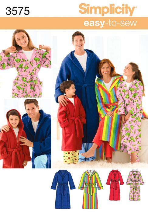 Комментарий: Выкройка халата кимоно Pначинается с.