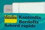 Kantenfix 3m белый