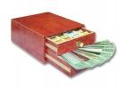 Шкатулка с нитками, арт. 8115