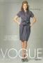 Каталог Vogue Весна 2011 тонкий