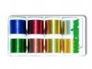 Вышивальный набор ниток арт. 8012