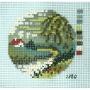 Вышивка арт. e1380